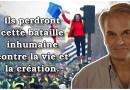 «Nous sommes en guerre!» Mobilisation internationale contre l'État totalitaire