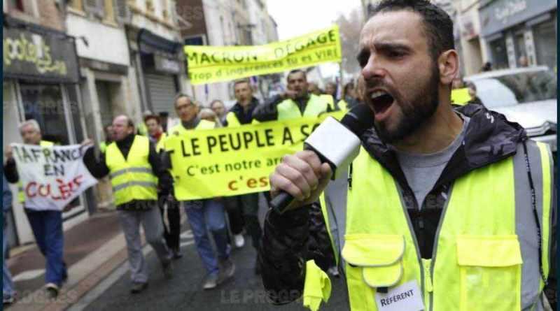 Entre 2,8 et 6,5 millions de manifestants à la manif du 31 juillet en France