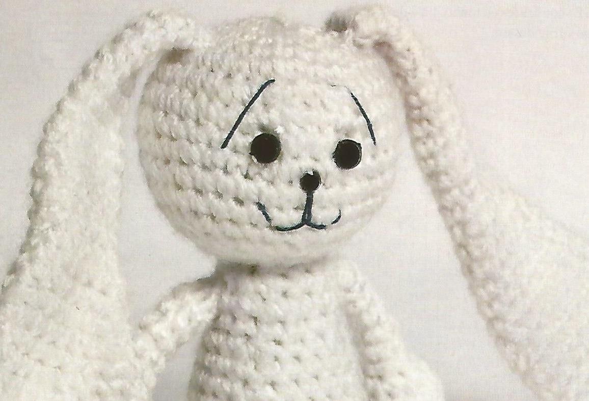 allo crochet