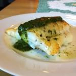 Simple Seafood and Shellfish