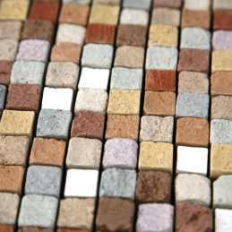 Adobes détail briques - Les adobes