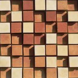 Briques terre et chaux - Les adobes