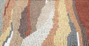 Tableau petites briques - Les adobes