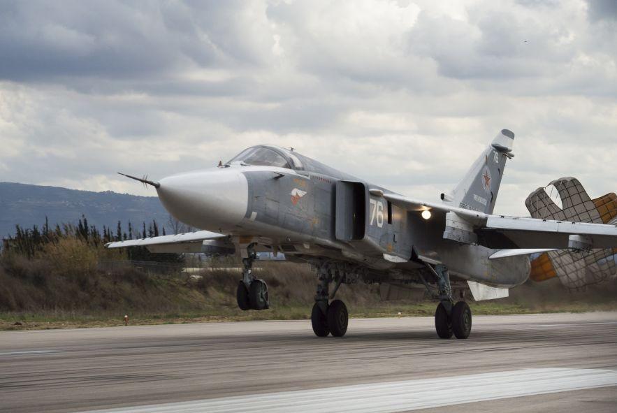 Russia-bomber