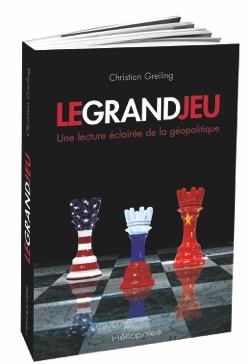 Christian Greiling – Le grand jeu – Interview