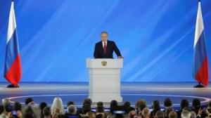 Le quatrième mandat de Poutine : 2018-2024 …