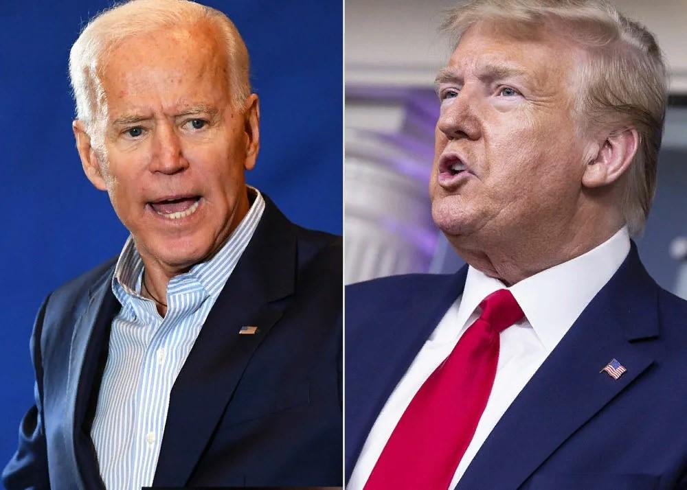 Nous faisons face à l'élection la plus cauchemardesque de l'histoire américaine moderne