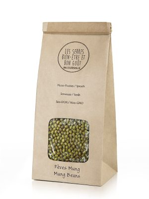 Mung Bean Seeds