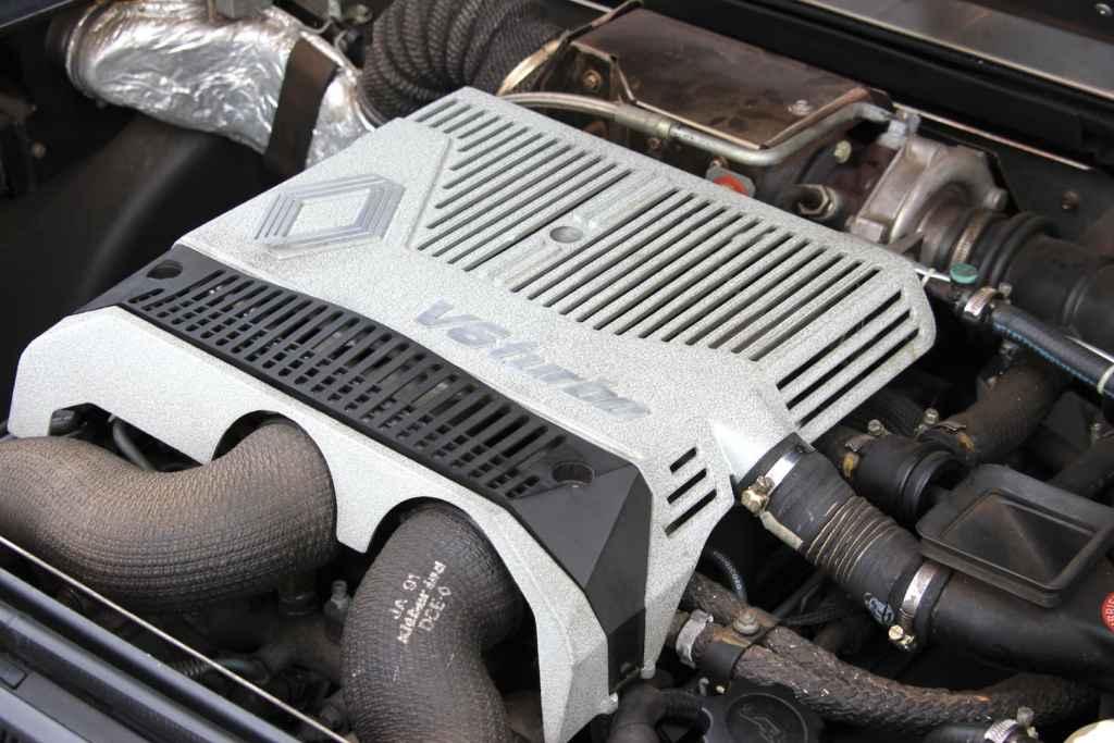 Alpine A610 2 | Alpine A610 : la plus performante de toutes !