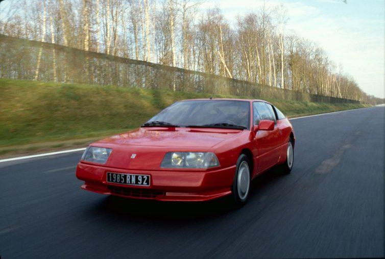 Alpine GTA V6 Turbo 2