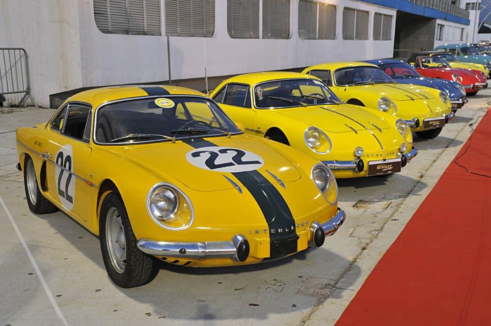 Willys Interlagos 8   Overland Interlagos: l'Alpine Made in Brazil !