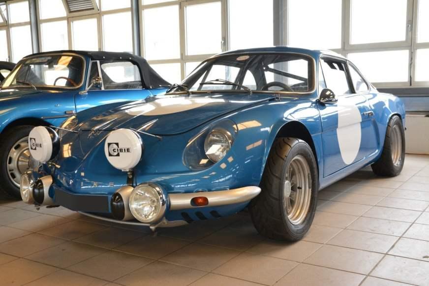 Alpine Collection Rédélé 12