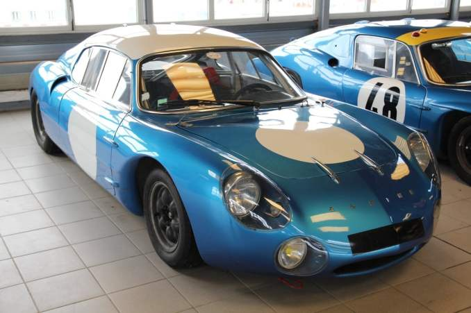 Alpine Collection Rédélé 29