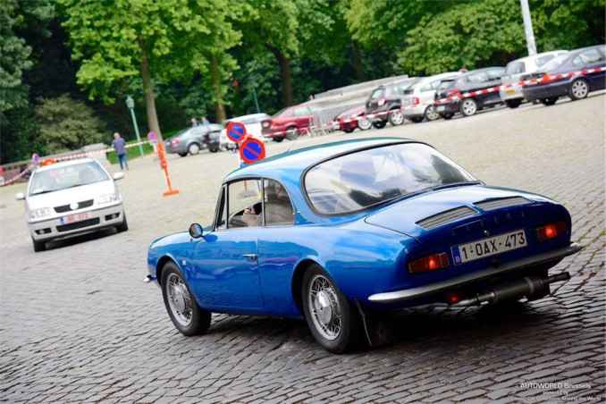 Autoworld 2016 Alpine Story 177