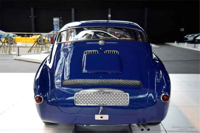 Autoworld 2016 Alpine Story 179