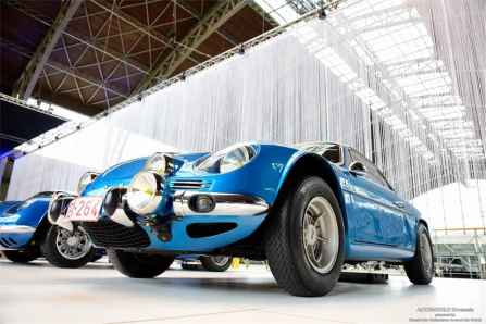 Autoworld 2016 Alpine Story 192