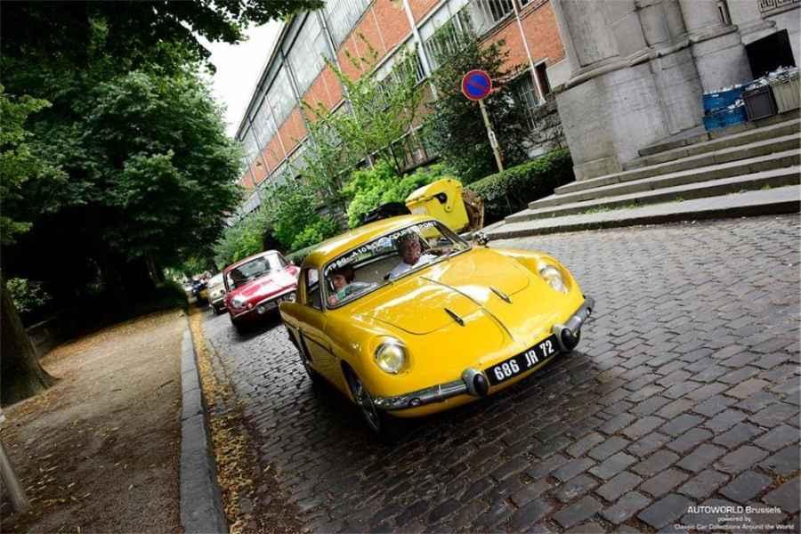 Autoworld 2016 Alpine Story 23