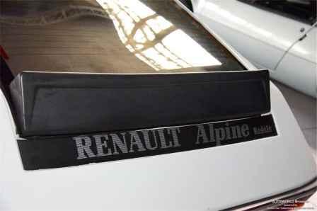 Autoworld 2016 Alpine Story 58