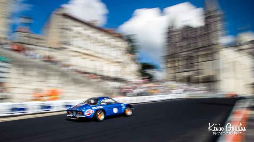 Circuit Remparts Alpine A110 14