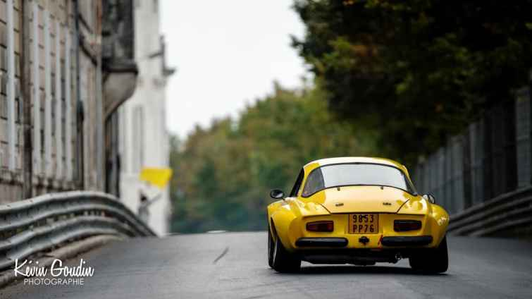 Circuit Remparts Alpine A110 7