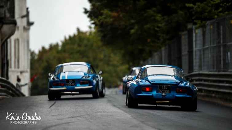 Circuit Remparts Alpine A110 8