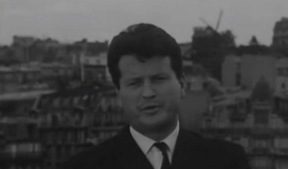 Jean Rédélé 1963
