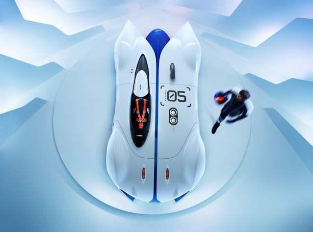Alpine Vision Gran Turismo - 26