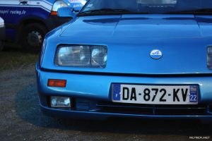 Alpine Garage Alpine GTA Le Mans 10 imp scaled | Alpine Garage: la passion a un nom !
