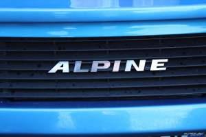 Alpine Garage Alpine GTA Le Mans 2 imp scaled | Alpine Garage: la passion a un nom !