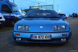Alpine Garage Alpine GTA Le Mans 9 imp scaled | Alpine Garage: la passion a un nom !
