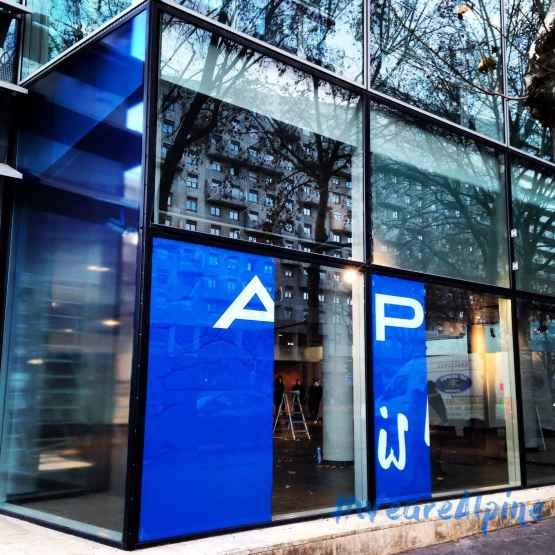 premier showroom Alpine