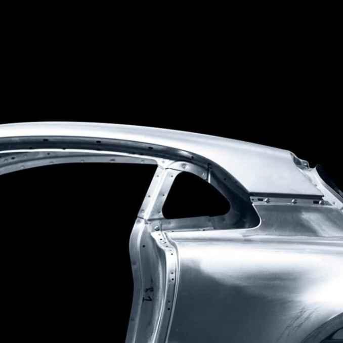 Alpine planet aluminium frame8