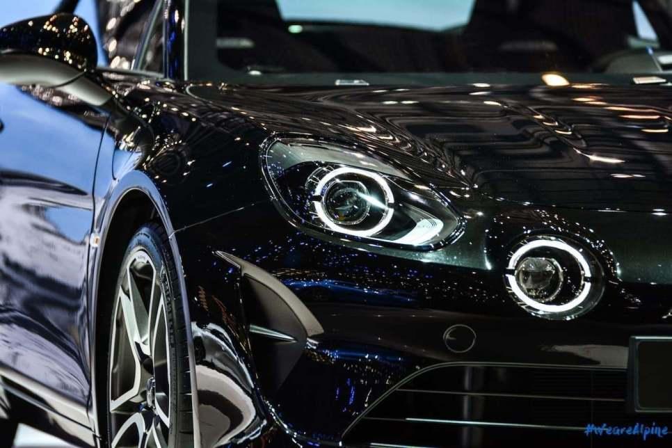 Alpine A110 Premiere Edition GPE-Auto - 2