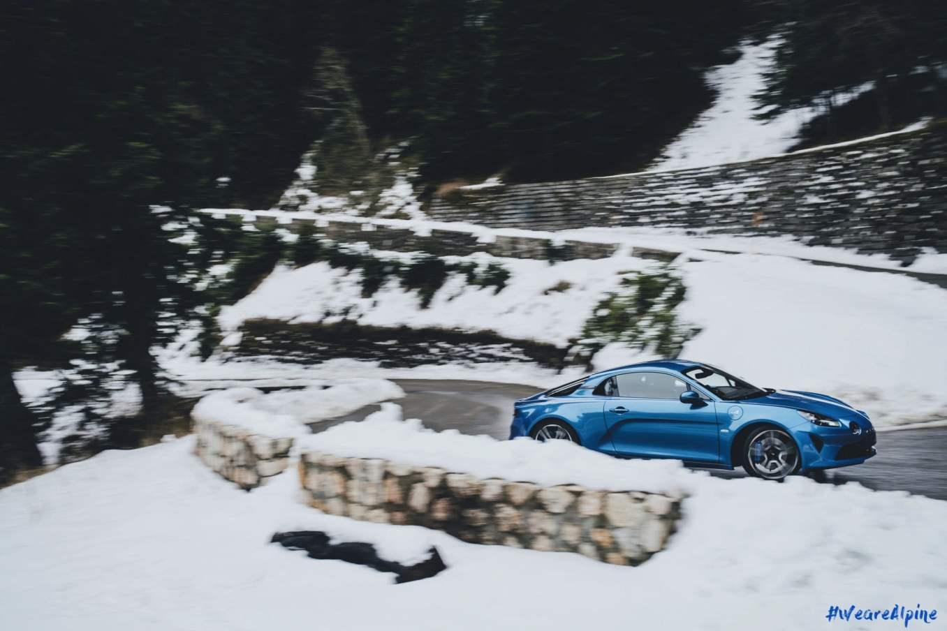 Genève 2017 Alpine A110 Premiere edition officielle 19 imp scaled | Salon de Genève 2017, toutes les informations officielles de l'Alpine A110 !
