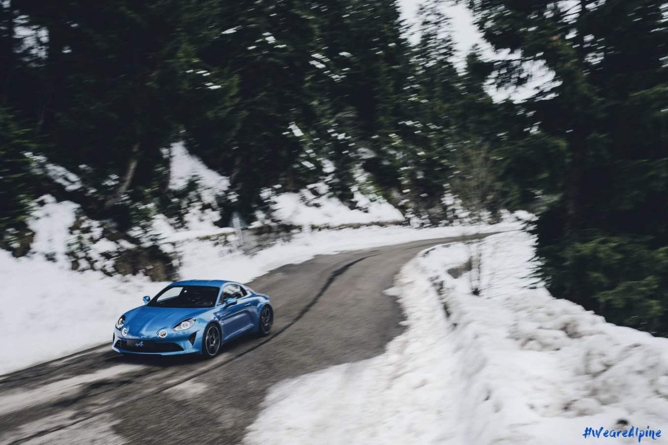 Genève 2017 Alpine A110 Premiere edition officielle 21 imp scaled | Salon de Genève 2017, toutes les informations officielles de l'Alpine A110 !