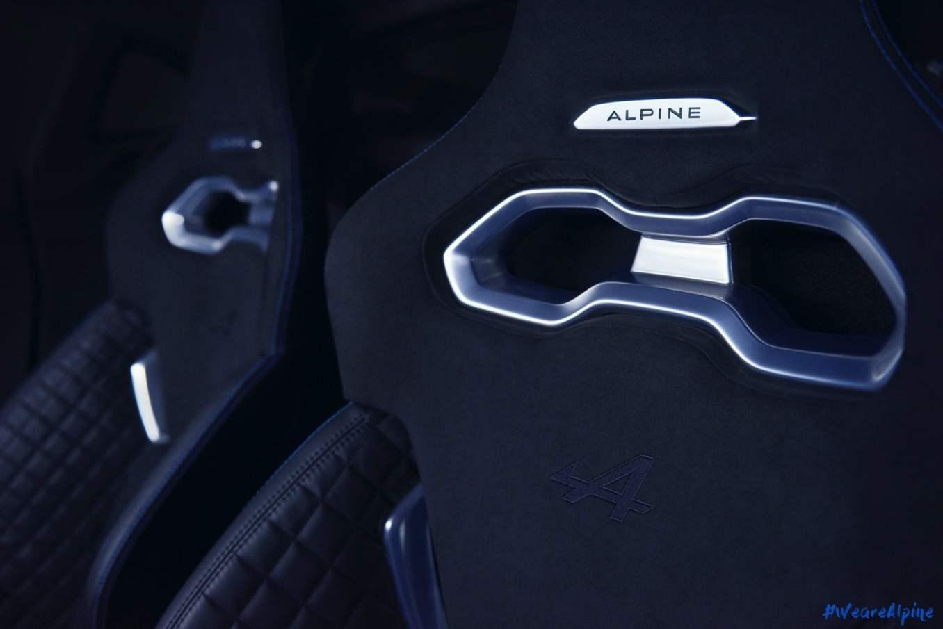 Genève 2017 Alpine A110 Premiere edition officielle 39 imp scaled | Salon de Genève 2017, toutes les informations officielles de l'Alpine A110 !