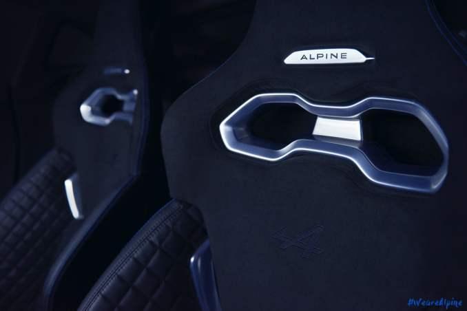 Genève 2017 Alpine A110 Premiere edition officielle - 39-imp