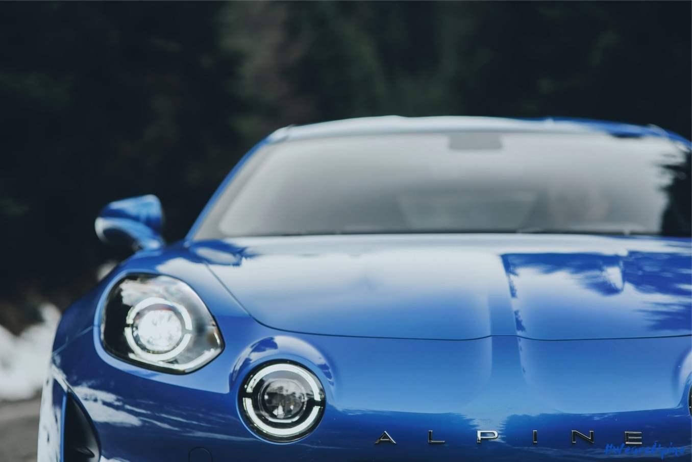 Genève 2017 Alpine A110 Premiere edition officielle 4 imp scaled | Salon de Genève 2017, toutes les informations officielles de l'Alpine A110 !