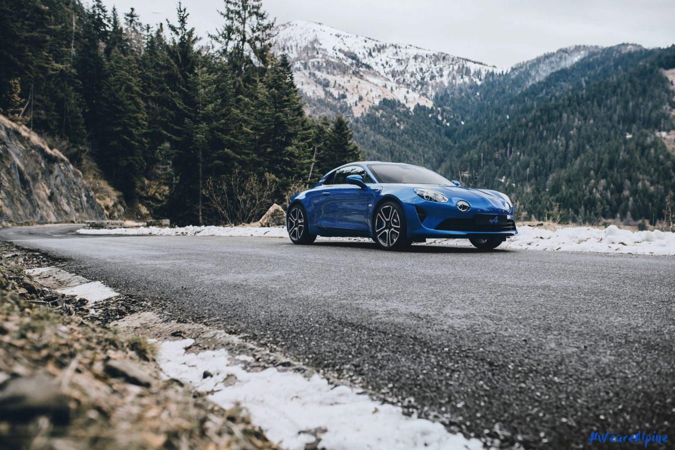 Genève 2017 Alpine A110 Premiere edition officielle 7 imp scaled | Salon de Genève 2017, toutes les informations officielles de l'Alpine A110 !