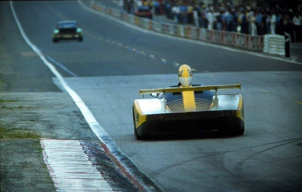 24 Heures du Mans 1978 pironi jabouille depailler jaussaud bell ragnotti frequelin a443 a442b a442a a442 victoire - 26