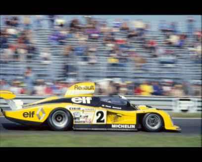 24 Heures du Mans 1978 pironi jabouille depailler jaussaud bell ragnotti frequelin a443 a442b a442a a442 victoire - 34