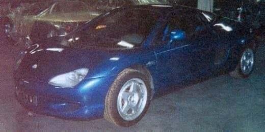 Alpine A710