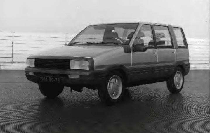 Alpine SUV PROJET VVA DIEPPE