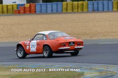 Alpine A110 Tour Auto 2017 Peter Planet - 11