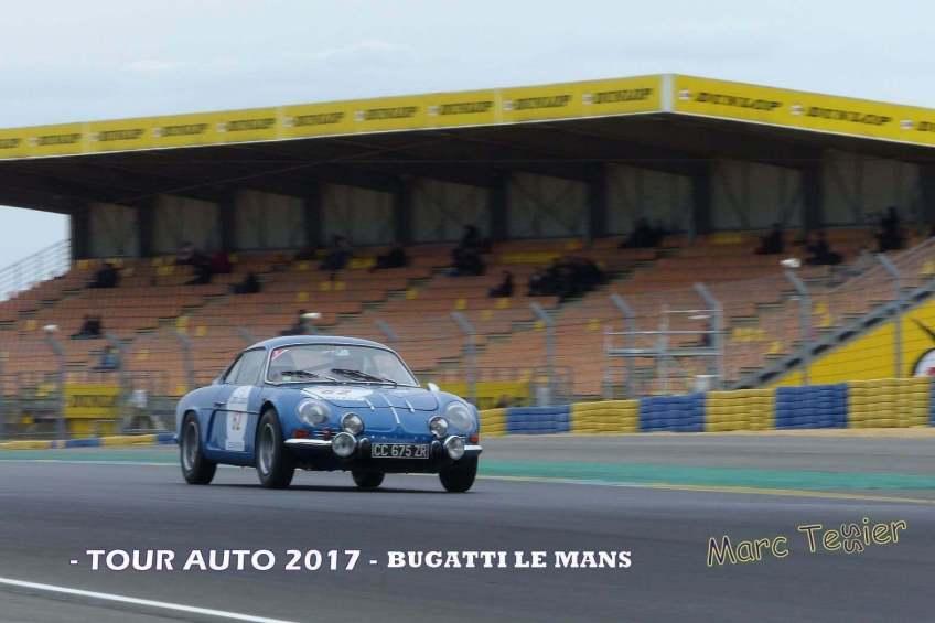 Alpine A110 Tour Auto 2017 Peter Planet - 17