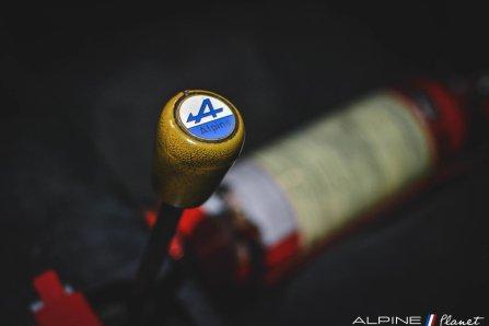 RM Auctions Invalides Alpine A110 A310 Vialle GPE Auto Planet 2018 (14)