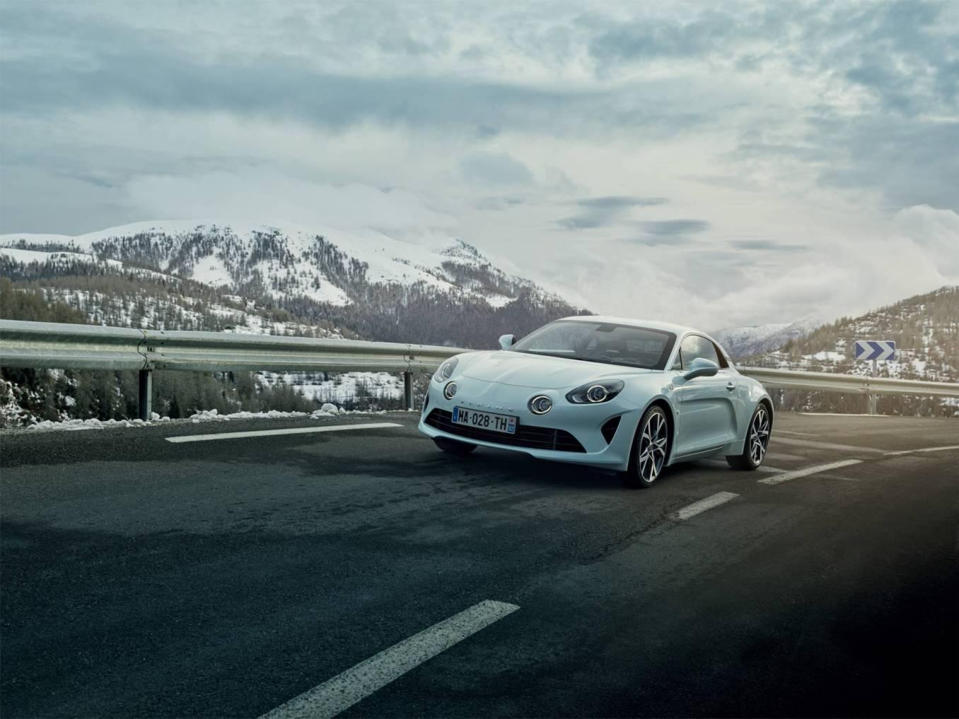 Alpine A110 Pure GIMS Geneve 8 | Alpine dévoile le prix des options de l'A110 Pure et Légende !