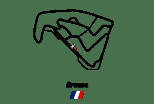 Circuit de Bresse Alpine La piste Bleue   La Piste Bleue: l'expérience circuit pour les propriétaires d'Alpine