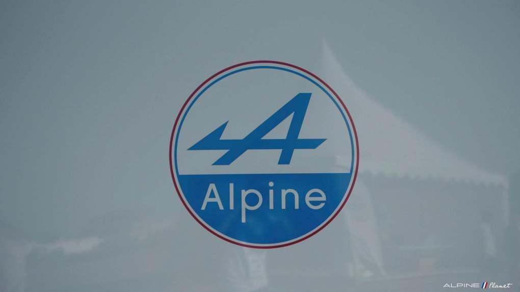 Alpine Planet Le Mans Classic 2018 A110 A310 GTA A610 Cup FCRA FFVE Berlinette Mag - 154-imp