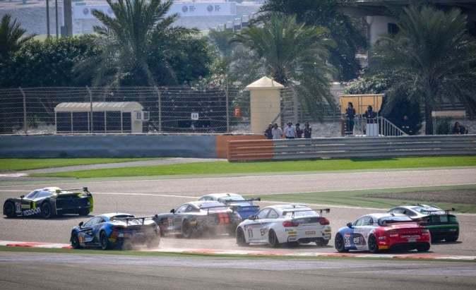 Alpine A110 GT4 International Cup à Bahreïn Sancinena Jean CMR (7)